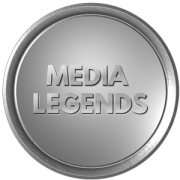 Media Legends - 2. Platz