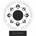 social countability accreditation service